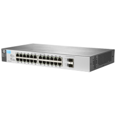 24 Port Managed Gigabit Switch